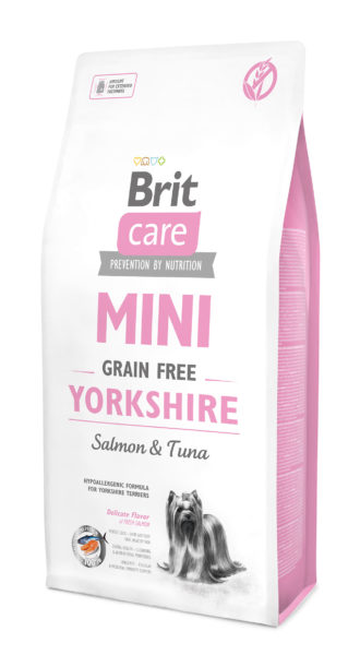 Karma Brit Care Mini Yorkshire
