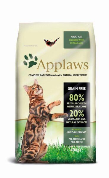 Karma dla kota Applaws