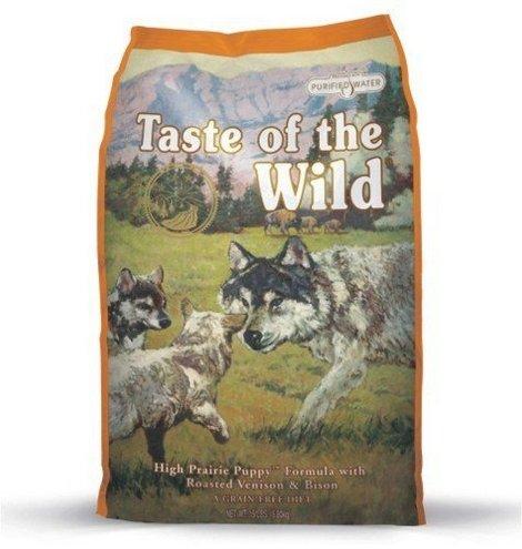 Taste of The Wild dla szczeniąt